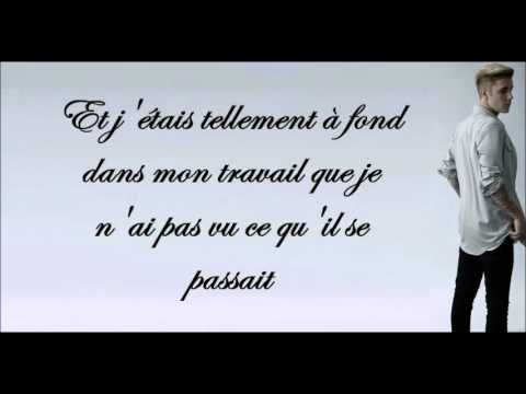 Justin Bieber - Love Yourself (Traduction FR)