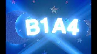 B1A4 (비원에이포) - BABY GOOD NIGHT (잘자요 굿나잇) Stage Mix (교차편집) 신우…