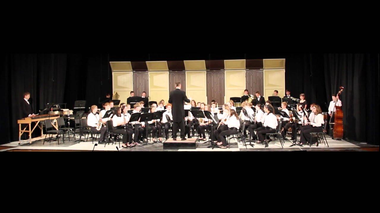 Gig Harbor High School Band