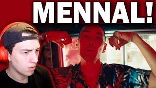 Vince '맨날 (MENNAL) (Feat. Okasian)' M/V REACTION!