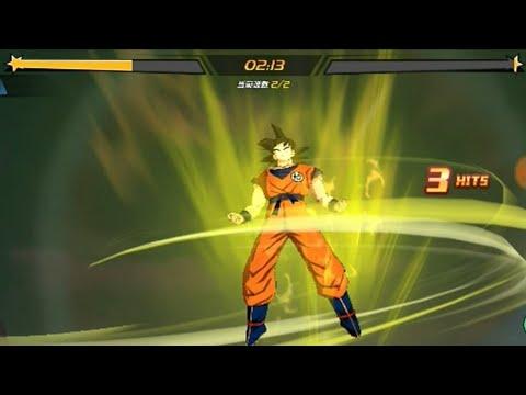Game Dragon Ball Z Awakening Baru Rilis Gamplay Android