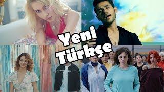 Yeni Çıkan Türkçe Şarkılar ▪️ 11 Haziran 2018