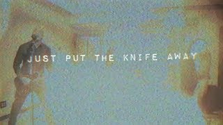 Goldfinger - Put The Knife Away (Official Lyric Video)