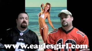 2011 NFL Week 5 Picks - Playboy Edition - Jets vs Patriots, Eagles vs Bills, Bears vs Lions