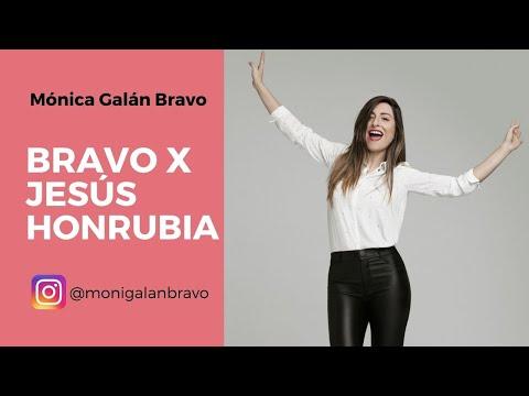BRAVO X Jesús Honrubia, escritor y creador de lector voraz (1 día 1 libro).