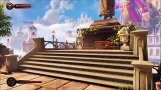 [HD] Bioshock Infinite - Gameplay - Part 3 - PC