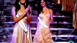 MISS WORLD 2009! FAST TRACKS AND TOP 16 SEMI FINALIST