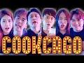 쿡소 시즌 6 티저 [뮤지컬 시카고 Cell Block Tango Cover]