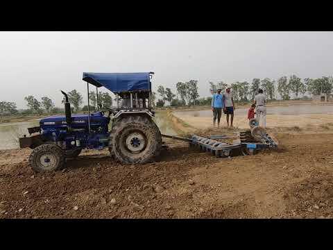 Farmtrac 6055 T20 Tochan