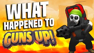What Happened to Guns Up!?  Amazing and FREE Fortress Defense Game!