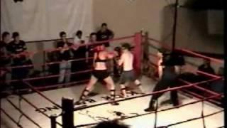 2°peleas y entrenamientos de pilar kunoichi