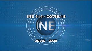 Informativo Nuestro Ejército 314 - 1 de Agosto de 2020