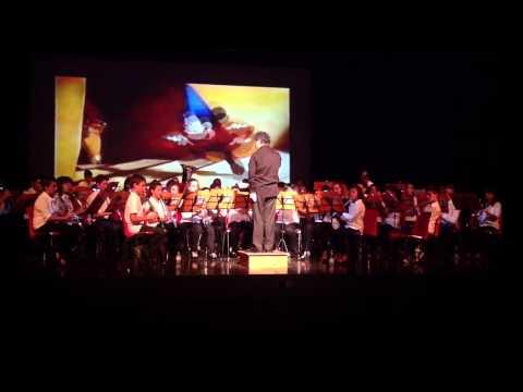Apprendista stregone Concerto Pordenone 09.09.2013
