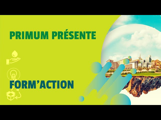 Form'Action - Agence Primum