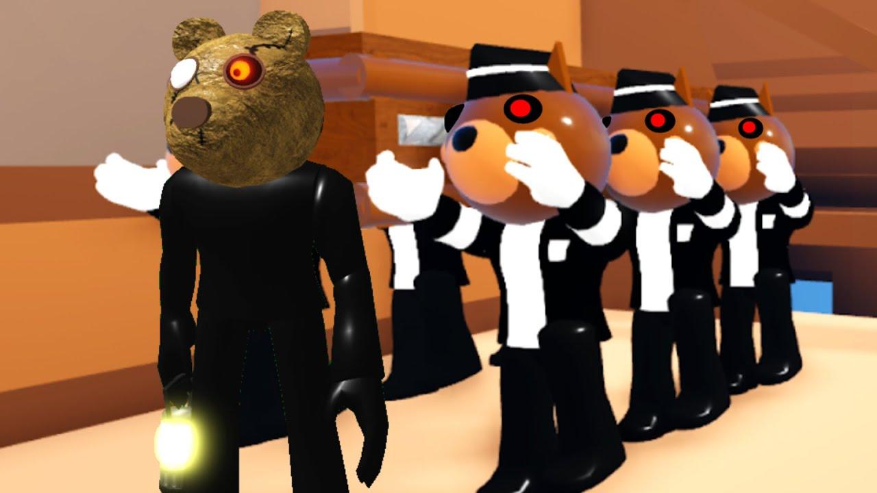 Piggy Roblox Coffin Dance Meme Compilation 32