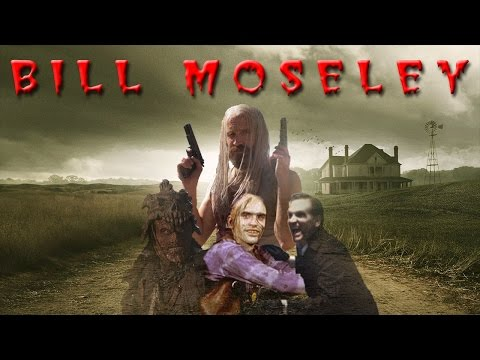 Bill Moseley Talks Horror Movies and Music With Sean From 2GeeksTV @ The Rue Morgue Dark Carnival