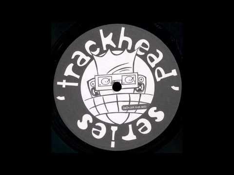 Mark Broom - Work That Shit [Various – Trackhead Series Volume 1]