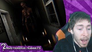 MADiSon Demo Indie Horror Game [Polaroid Pranks] Jumpscares Let's Play Gameplay Full Walkthorugh