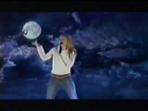 Hilary Duff - Santa Claus Lane Official Music Video