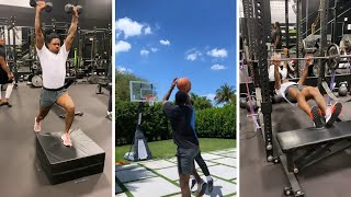 Stefon Diggs PUTS IN SERIOUS WORK Prepping For Buffalo Bills Debut!