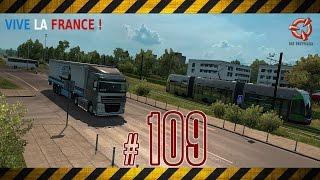 Euro Truck Simulator 2 DLC - mundurowa kołomyja.