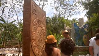 5 unlucky days according to Mayan calendar