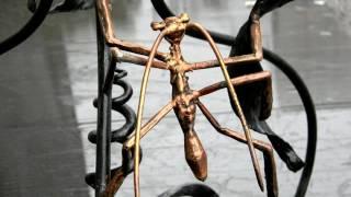красивый кованый муравей из металла ,ковка художественная изделие образец(, 2016-09-26T12:09:51.000Z)