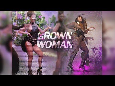 """beyoncé---""""grown-woman""""-―-dance-cover-by-karel"""