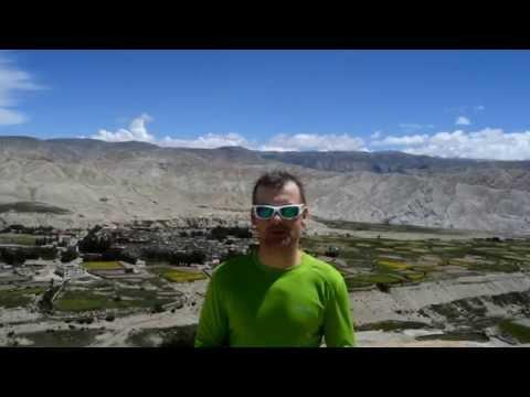 Upper Mustang Trek -  Nepal is safe to Travel