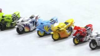 Rev Racerz TVC