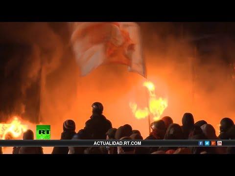 Ucrania: Euromaidán y