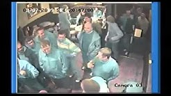 Football Hooligans Crazy Pub Fight