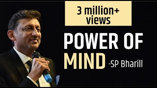 """Power Of Mind"" by SP Bharill"