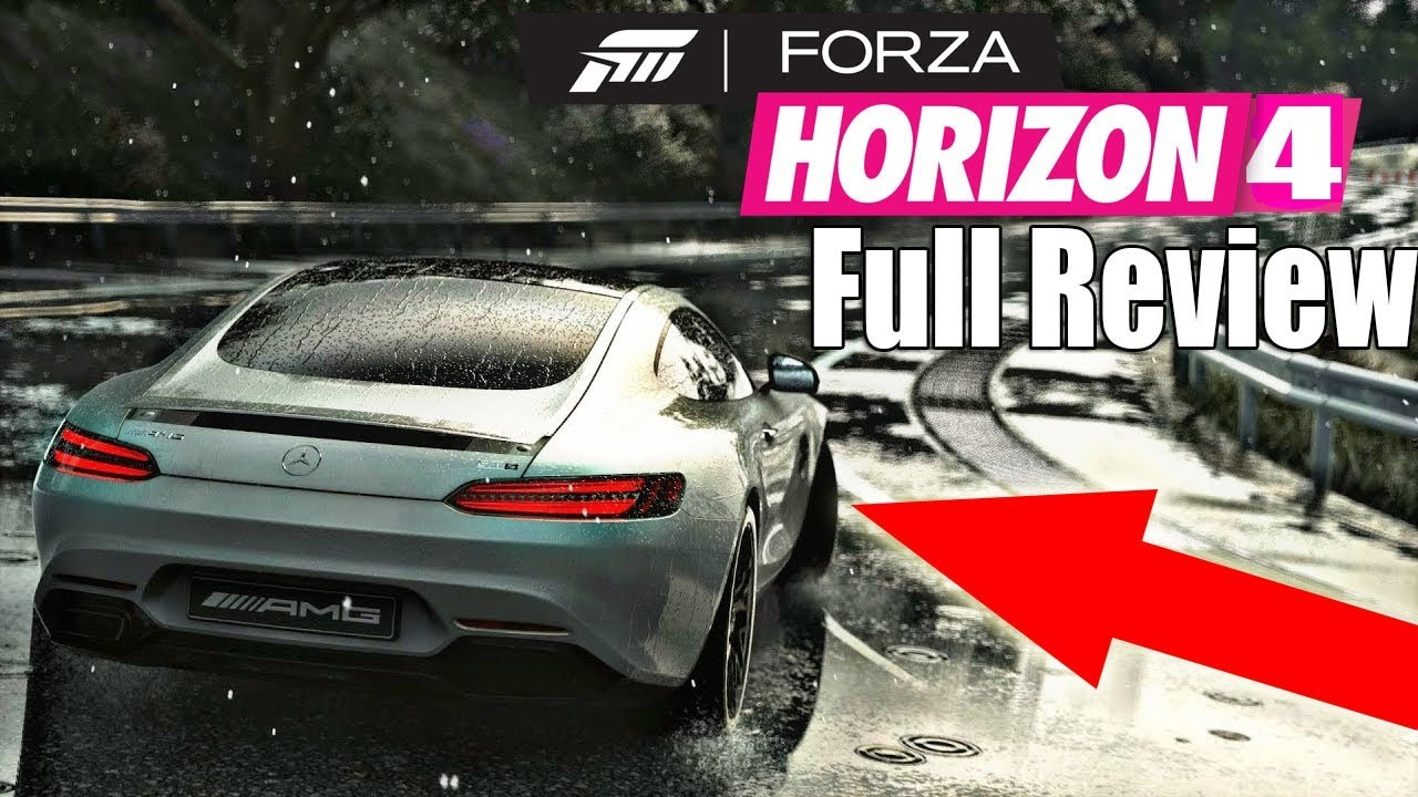 Forza Horizon 4 Not Launching Pc Reddit