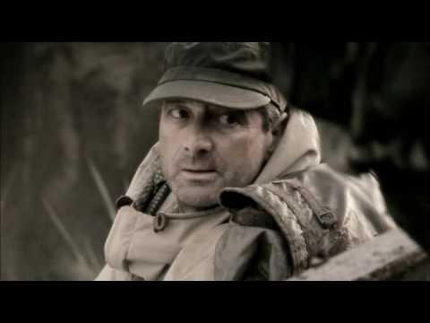 Bunkr smrti/Outpost (2007)