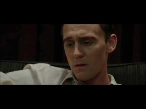 Tom Hiddleston -Your Cheatin' Heart- I Saw The Light (video+Lyrics)