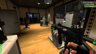Tactical Intervention - Beta Gameplay