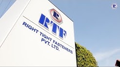 Corporate Video for Right Tight Fasteners By O2 Designs