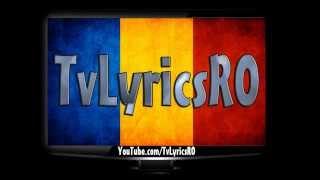 Repeat youtube video Sore - Dor sa-ti fie dor (Lyrics) HD
