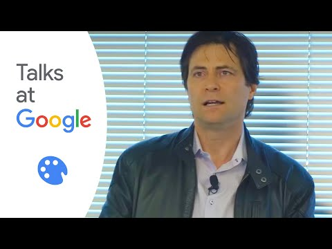 "Max Tegmark: ""Life 3.0: Being Human in the Age of AI"" 