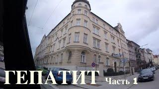Гепатит - Конференция в Мюнхене. Виды, причины, последствия. Часть 1.