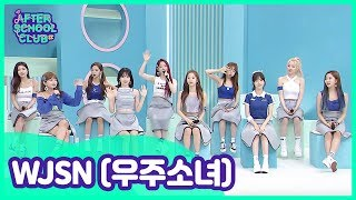 [After School Club] WJSN(우주소녀) is back with the bubbly and fresh summer song 'Boogie Up' !
