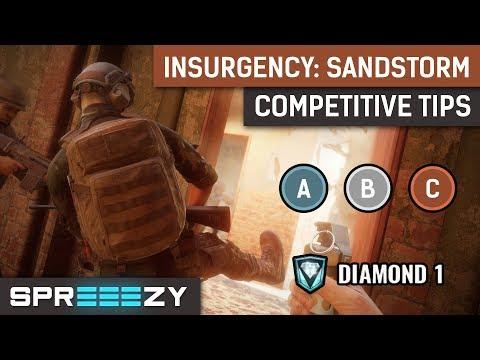 Insurgency Sandstorm Coop Tips Games t Game guide