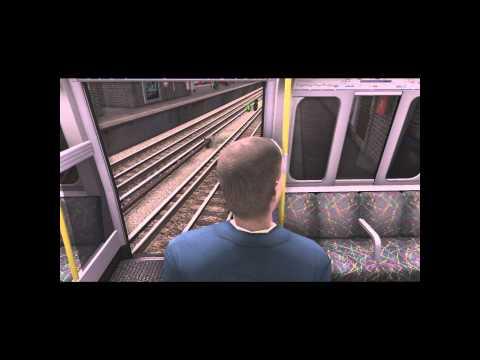 World of Subways 3 Glitches |