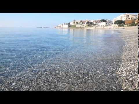 Natale in riva al mare