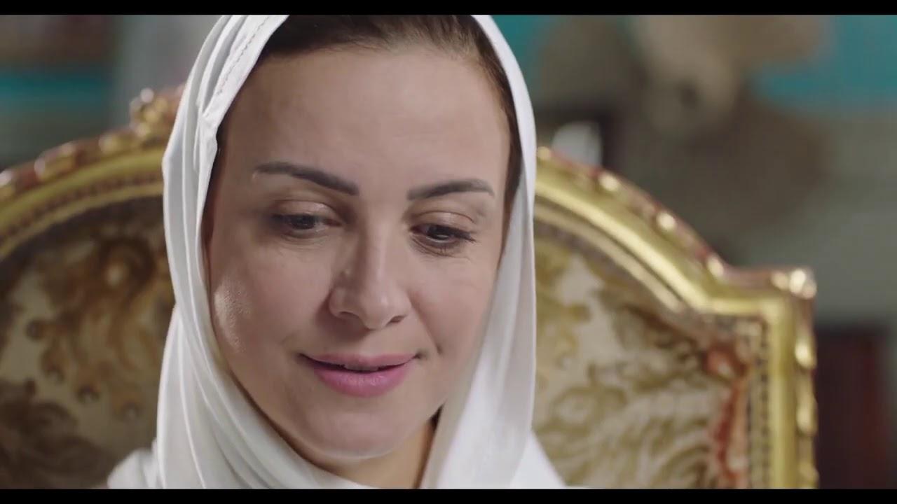 أحمد راح لـ منى يطلب فرصة تانية ....شوف رد فعل منى  #إلا_أنا