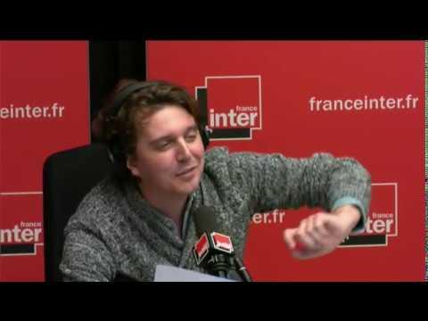 Marine Le Pen, Vercingétorix et Macron - Le journal de 17h17