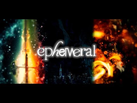 Develop One's Faculties - 「ephemeral」Lyric Video