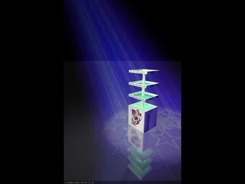 lens effect  3D Design Học 3D hiệu ứng tia sáng 3D Lighting Effect  MrHoang 0907707728 3dclass.net