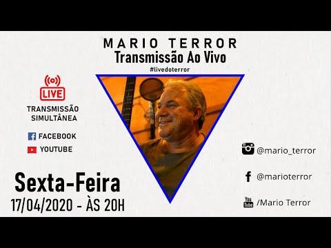 Live Mario Terror 2 - #livedoterror